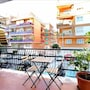Spacious and bright newly renovated apartment with large balcony photo 1/26