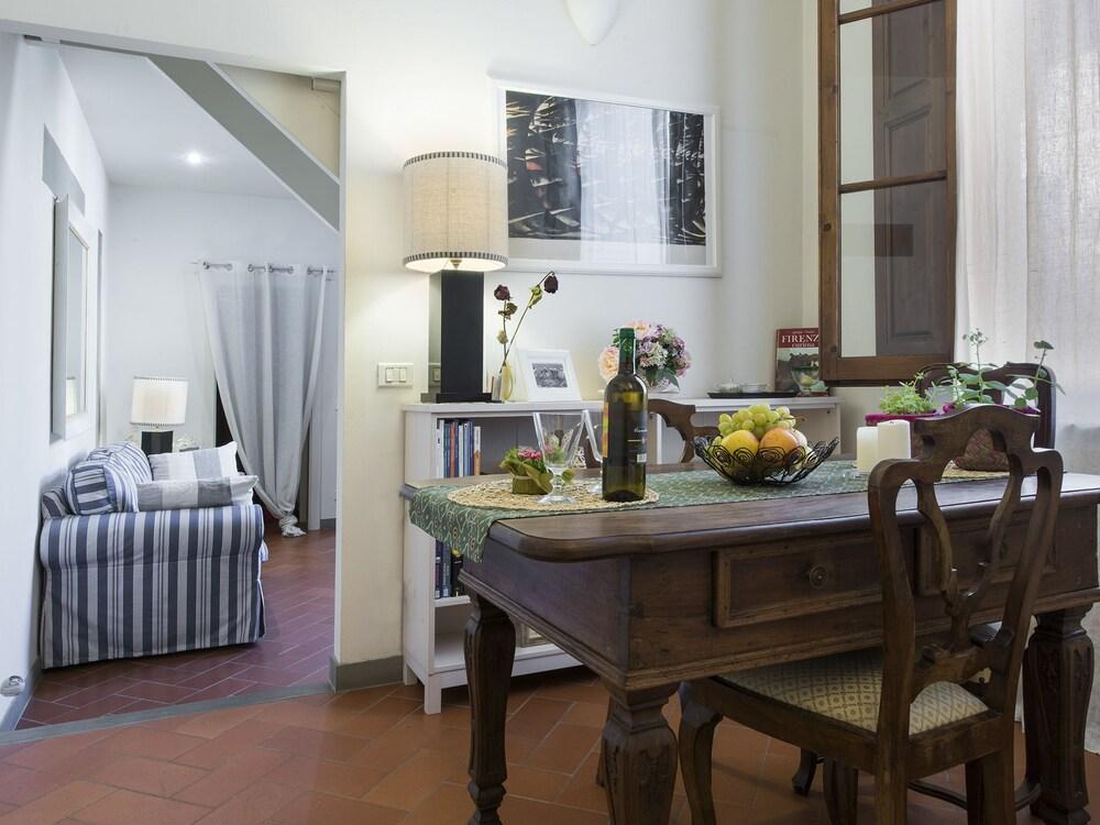 Pace - Cozy duplex apartment, Boboli garden