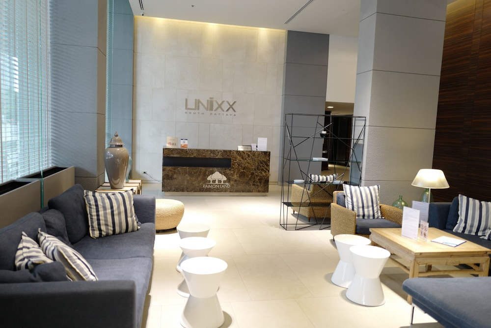 Unixx South Pattaya by Fern