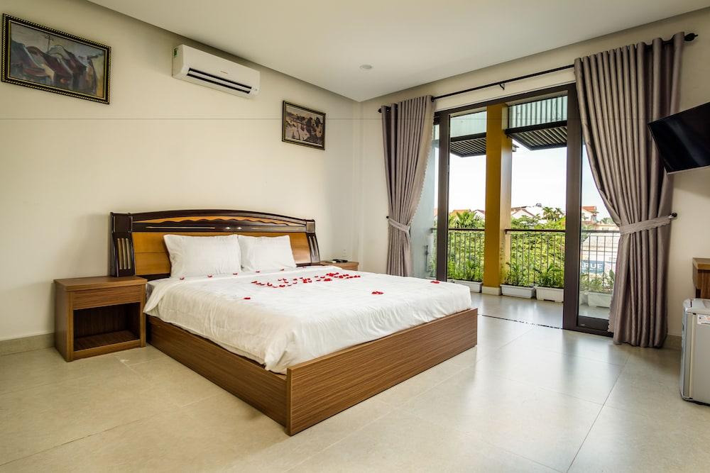 Time Villa Hoi An
