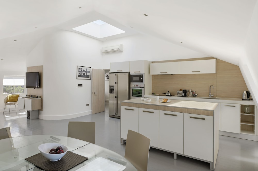 Nevern Place by Supercity Aparthotels