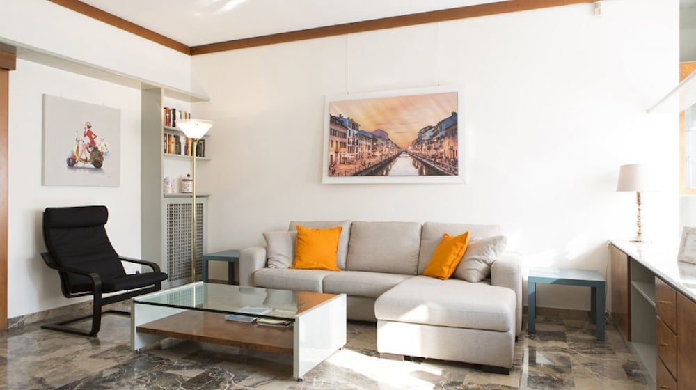 Fiera Monterosa 11 Apartment