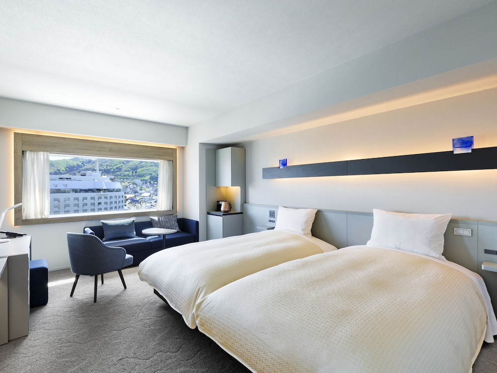 HOTEL & SPA CENTURY MARINA HAKODATE