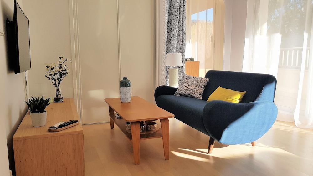 Appart Hôtel Marcq-en-Baroeul - GEORGES