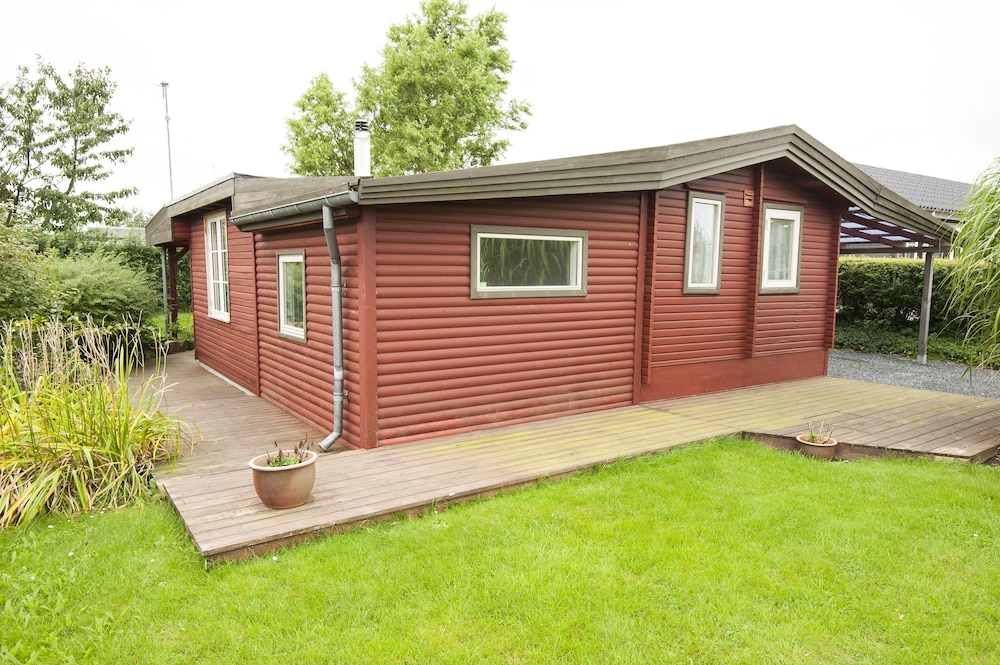 Holiday Home Kerteminde N4-200