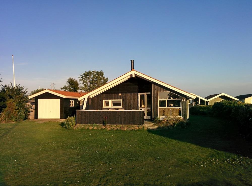 Holiday Home Kerteminde N4-210