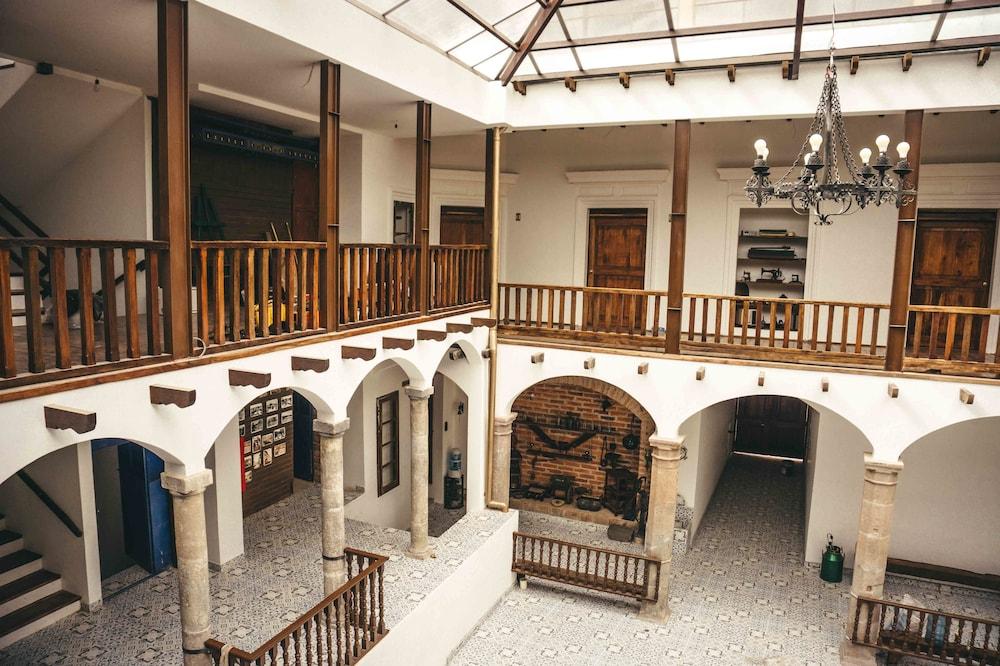 Hotel Casa Alquimia