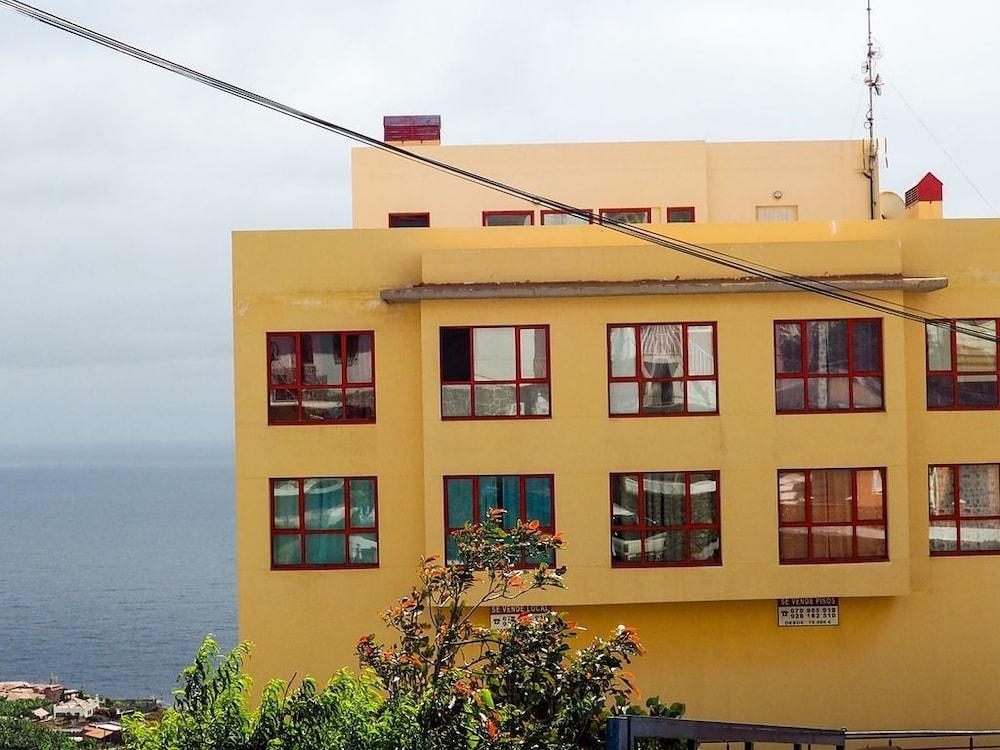 Apartamentos Buenavida