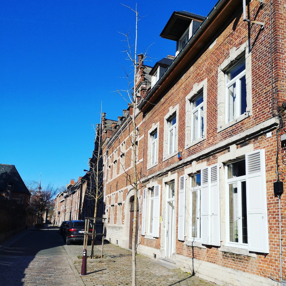 B&B Het Leuvens Hof
