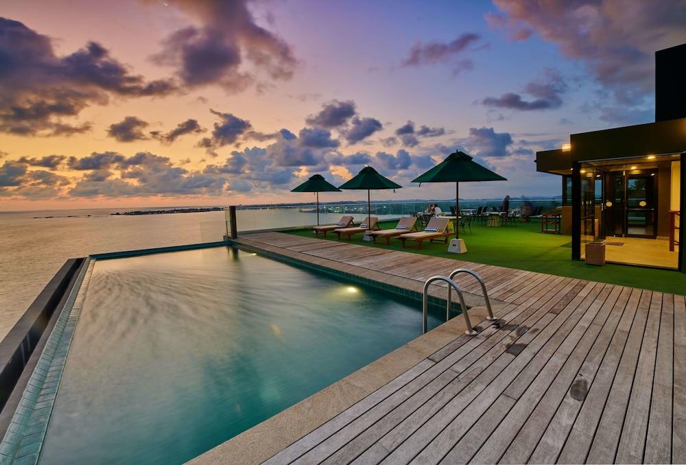 Agnus Luxury Villa - Unawatuna