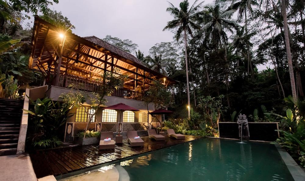 Ajuna Suite Villas Ubud