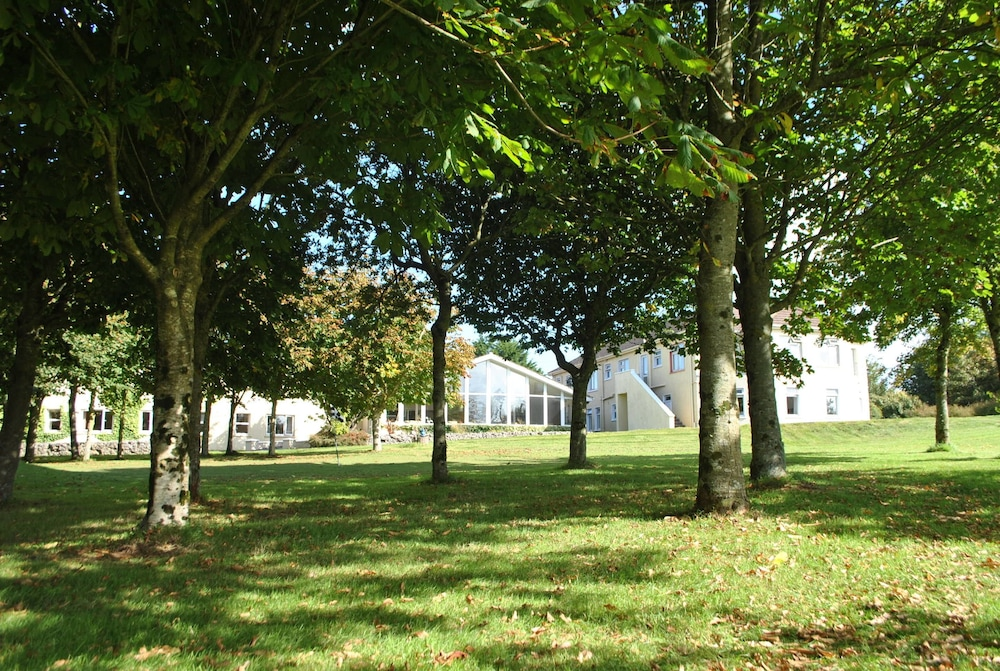 Fernhill Lodge