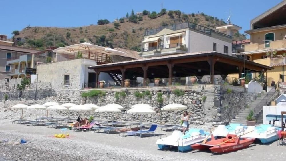 Residence Il Cantone Del Faro