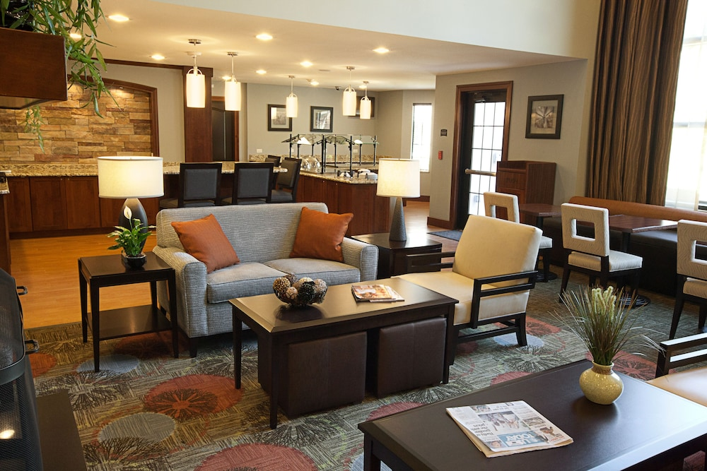 Staybridge Suites By Holiday Inn Johnson City