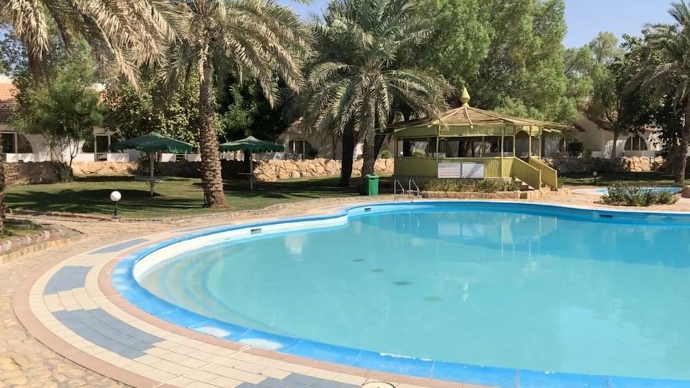 Al Buraimi Hotel