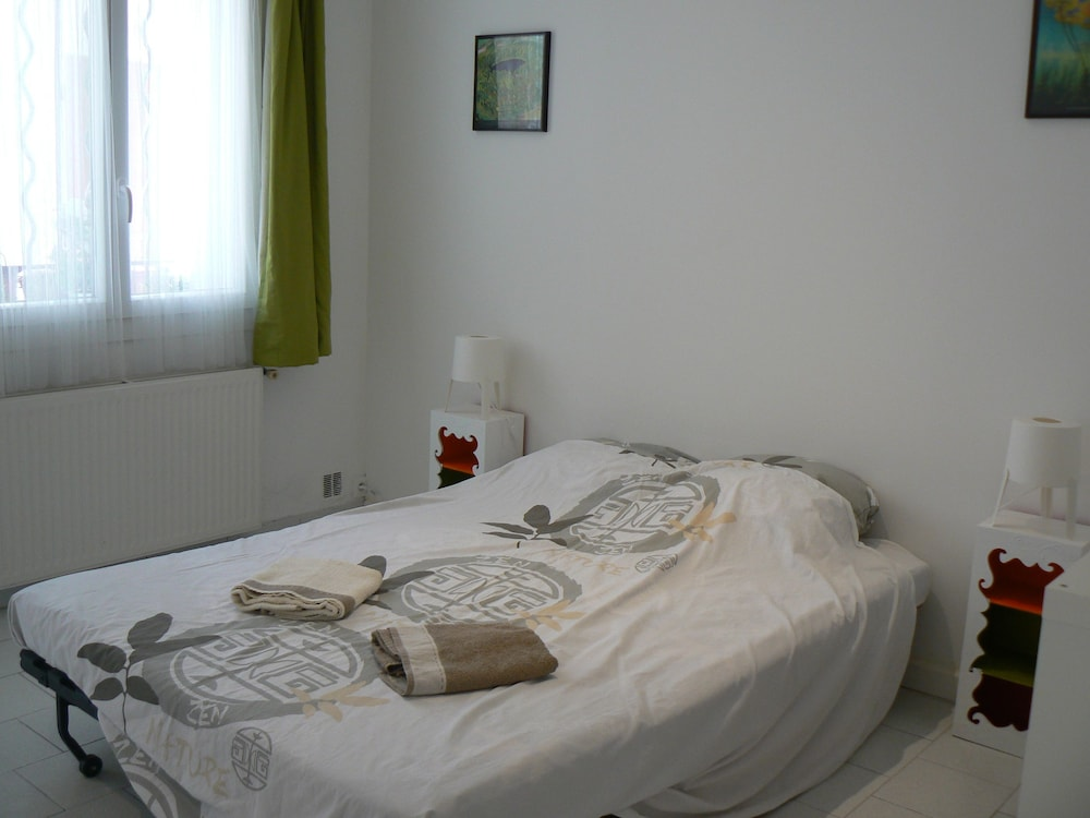 Guesthouse Anouk