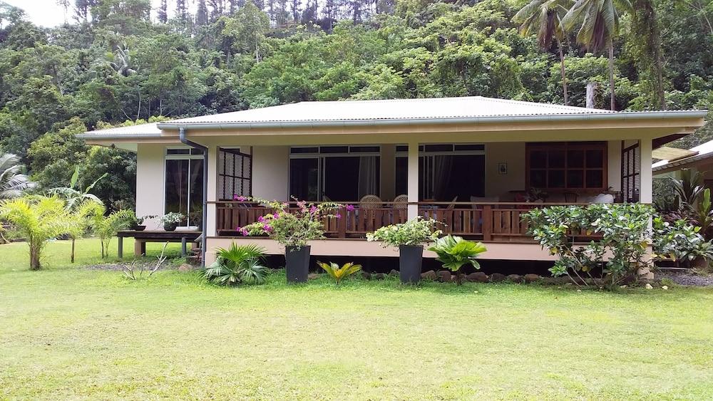 Mihinoa House