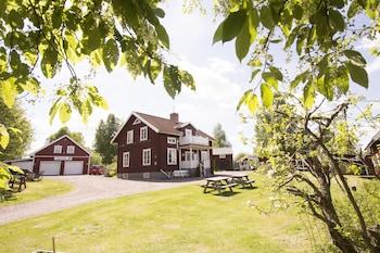 Prinsgårdens Rum & Stugor