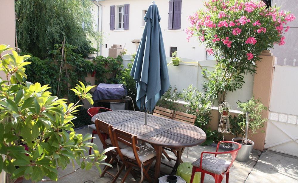 Le Home Avignonnais