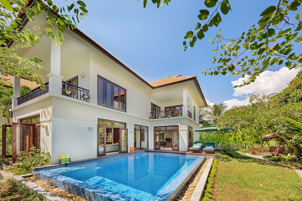 S35 Garden View For Furama Resort