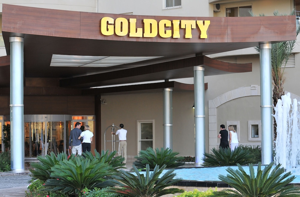 Goldcity Hotel Apartment 2 Bedroom