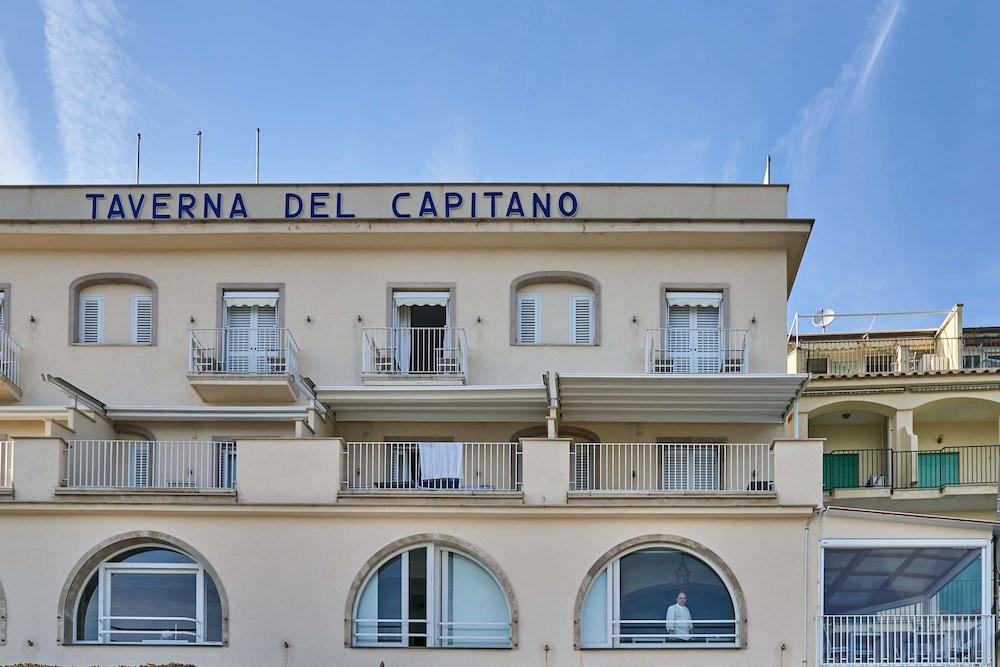 Locanda del Capitano