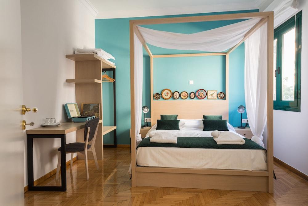 Neratzia Rooms