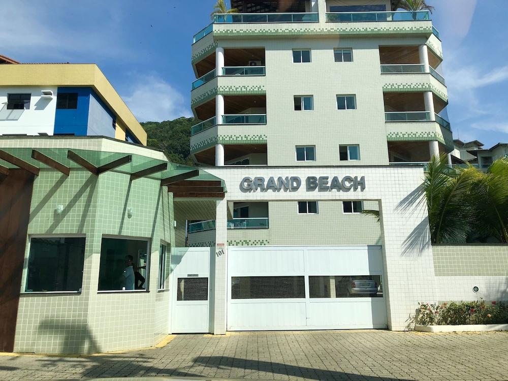 Condomínio Residencial Grand Beach