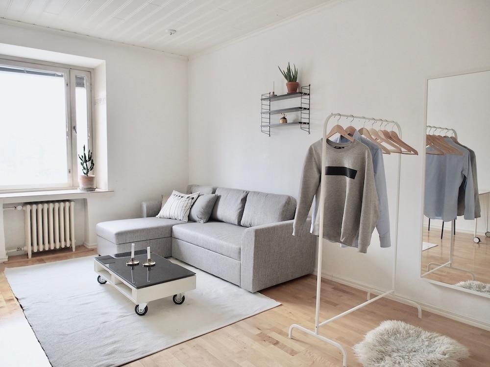 2ndhomes Pyynikintori Apartment