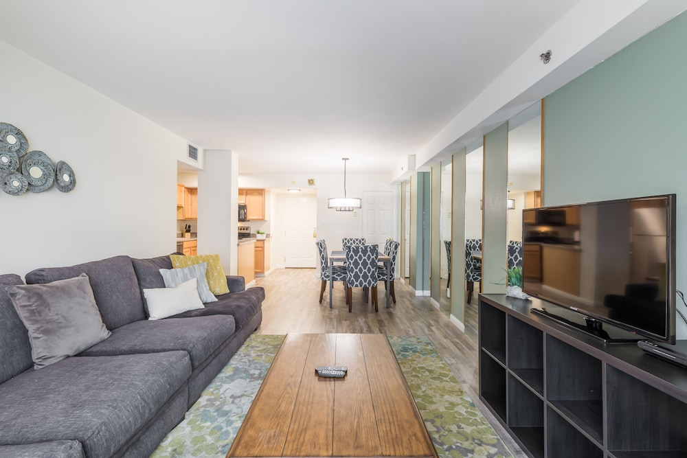 2BD2BA Apartment by Stay Together Suites