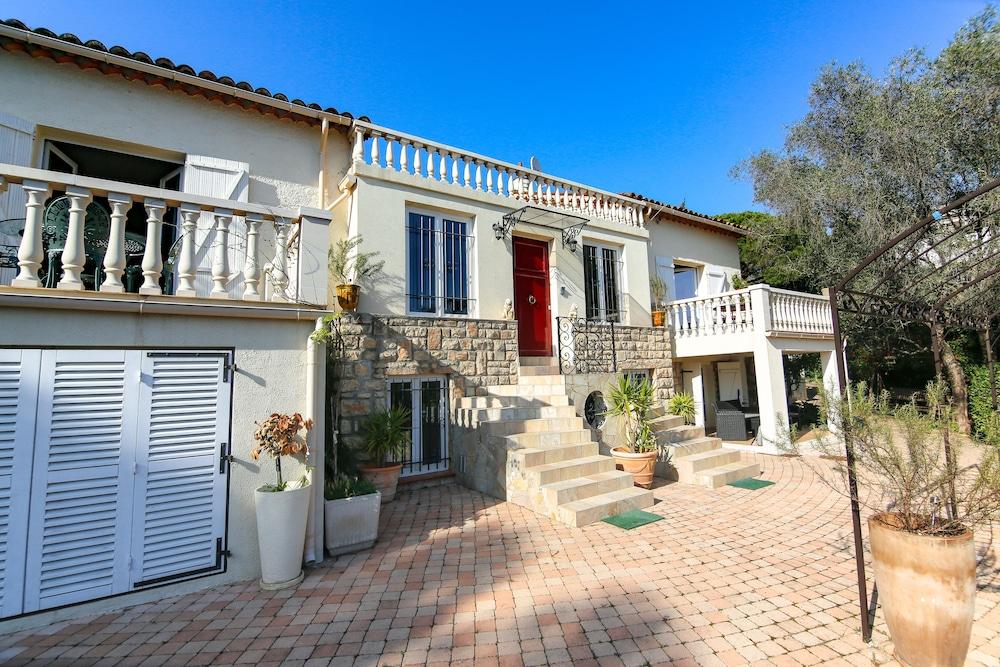 Villa Val de Clauvin