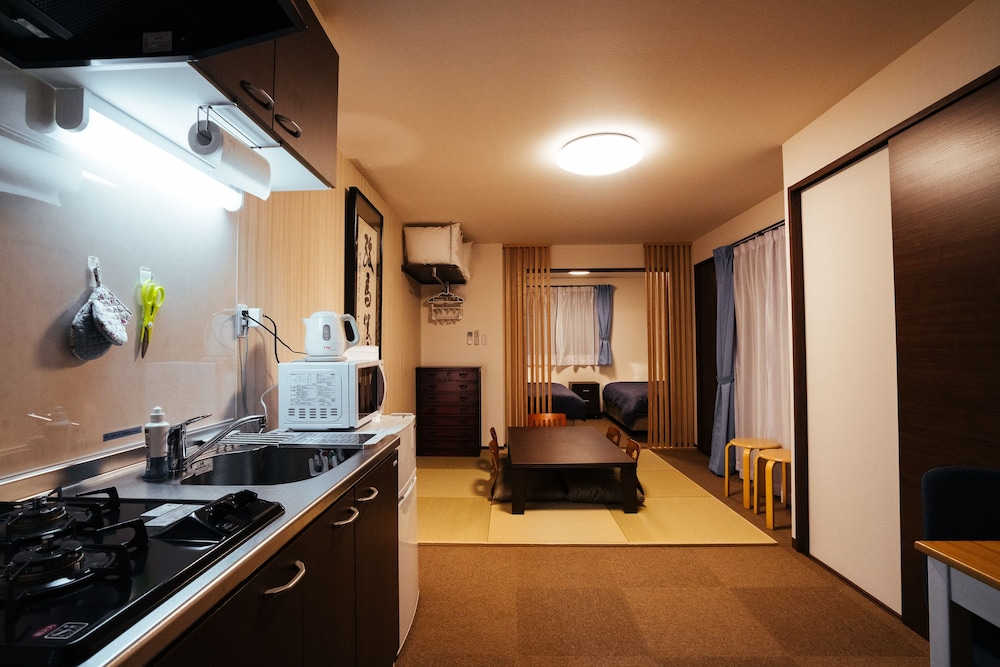 Ben's Guesthouse Kyoto