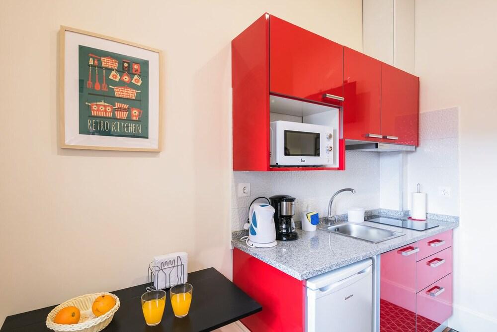 Apartamento A Francos Love Lair 1