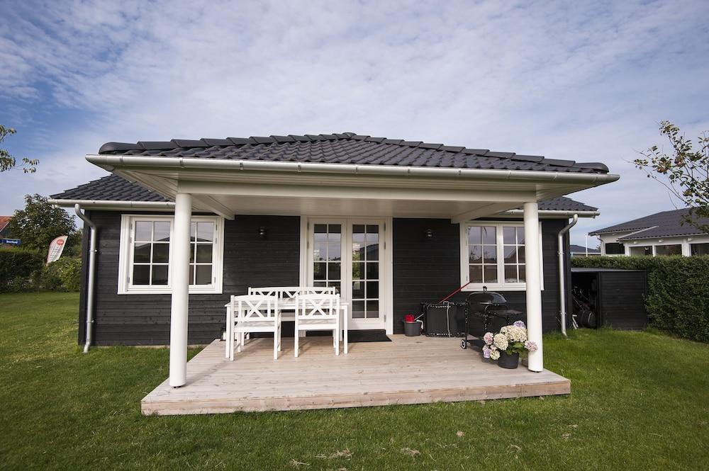 Holiday Home Kerteminde N4-284