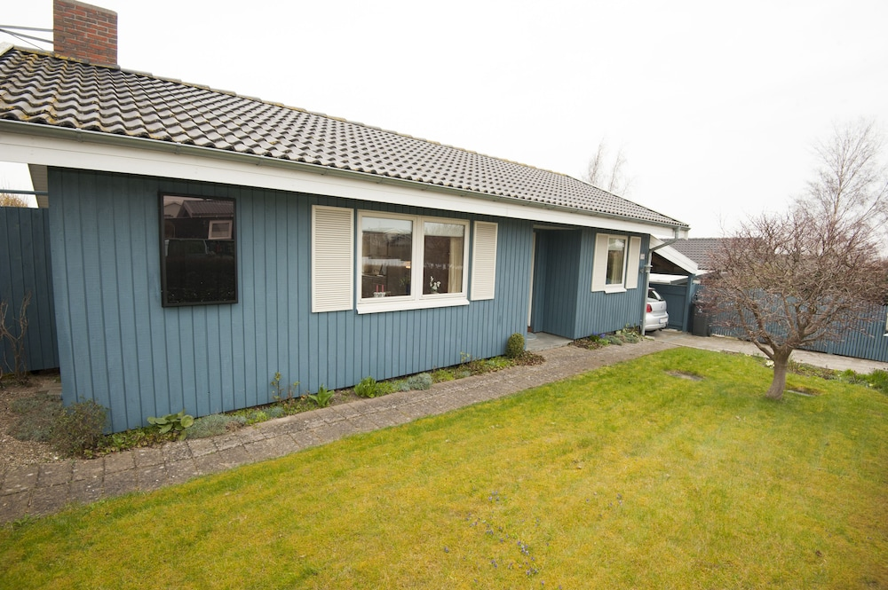Holiday Home Kerteminde N4-300