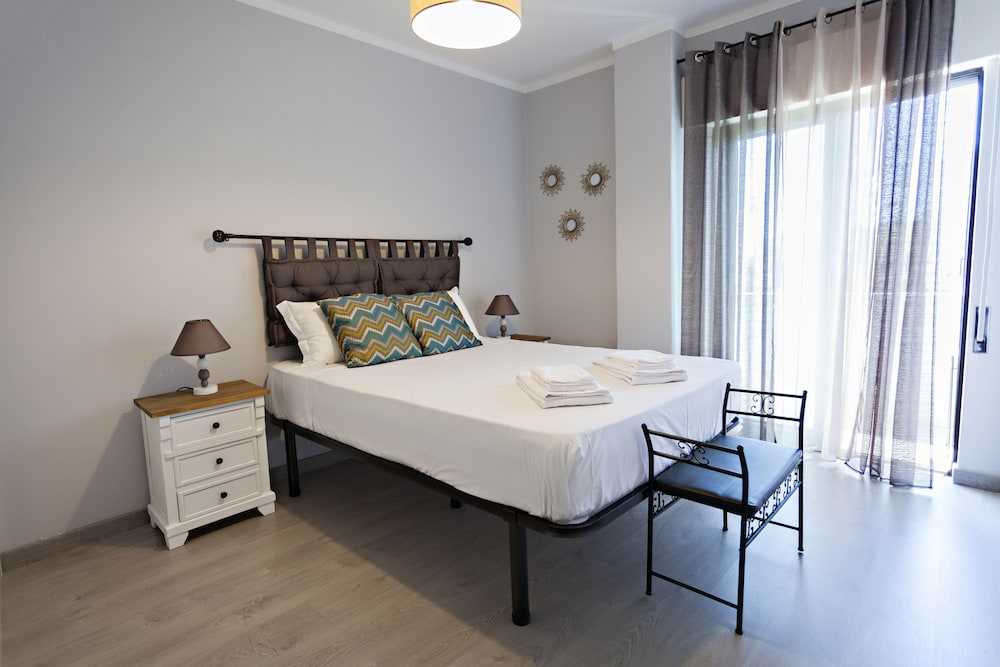 MY CHOICE Apartamento Gulbenkian