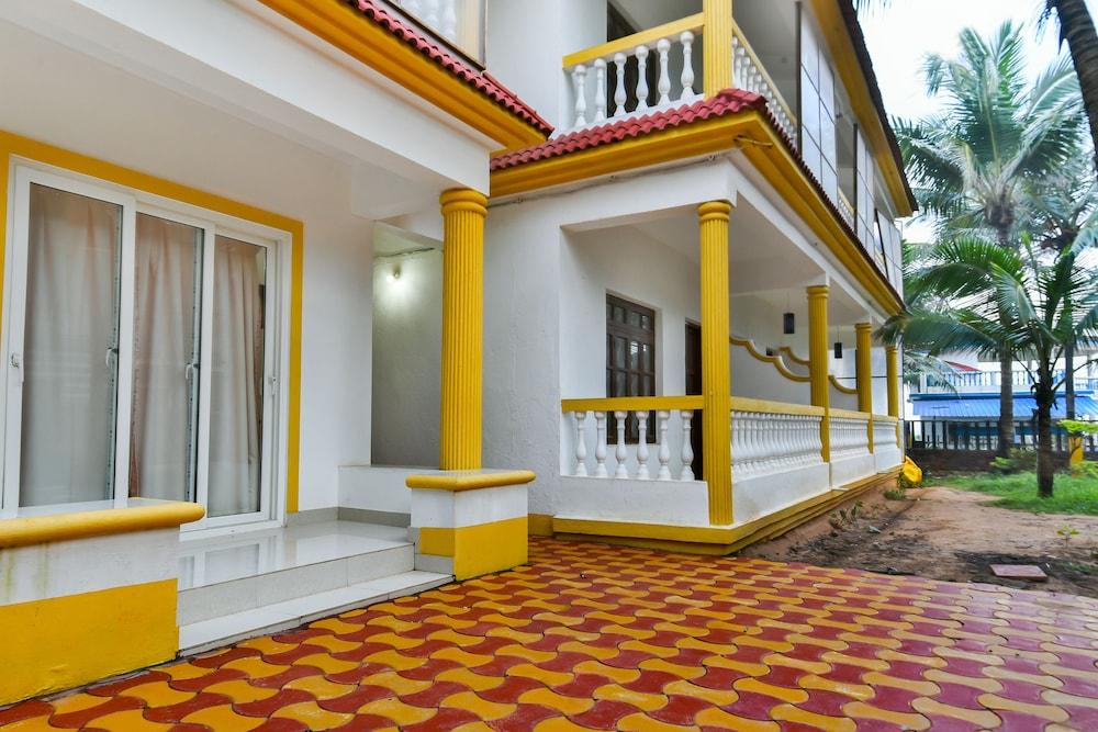 OYO 17110 Joy Guest House