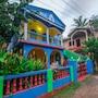 OYO 17410 Home 2BHK Goan Villa Calangute Beach photo 5/25