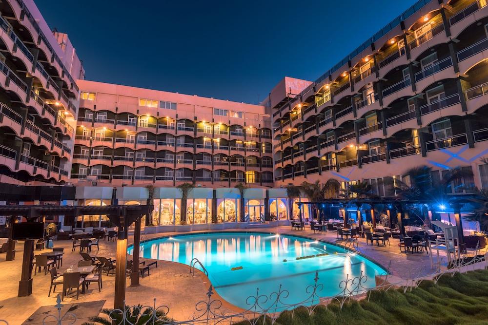 Al Hamra Hotel Jeddah