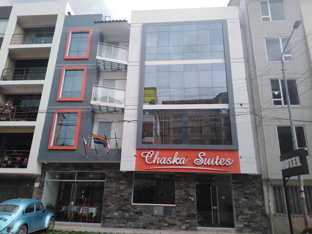 Chaska Suites