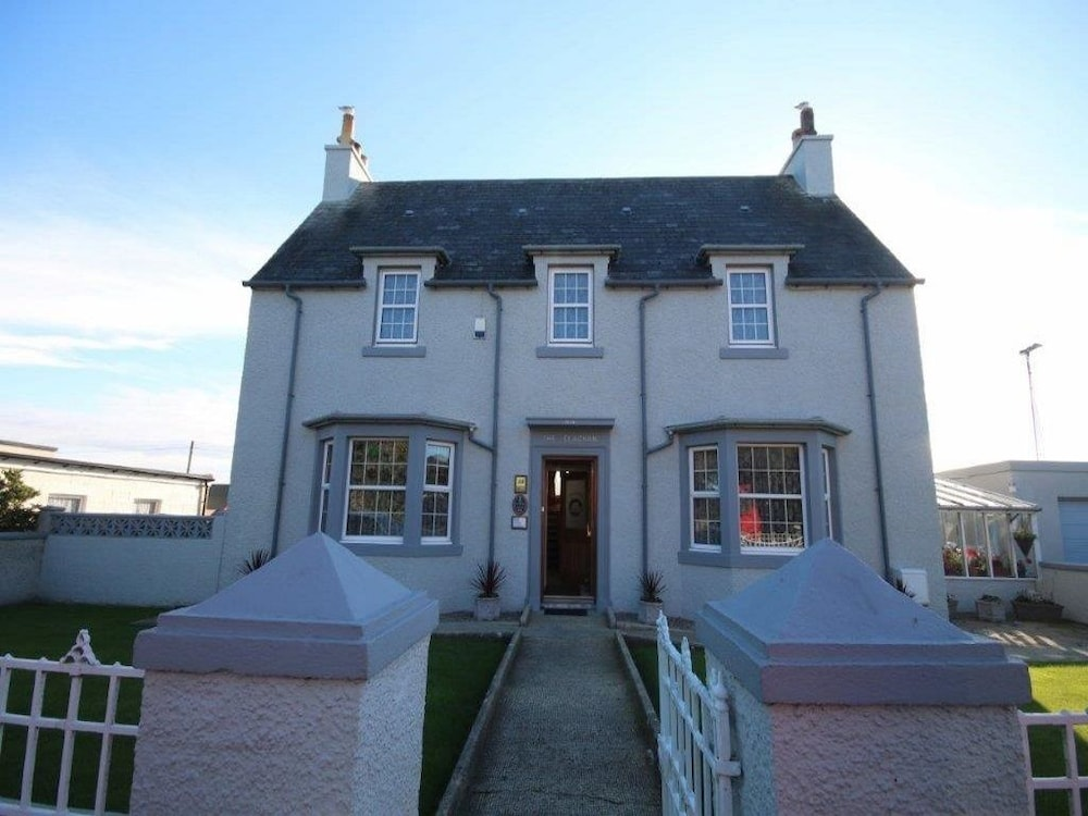 The Clachan Bed and Breakfast