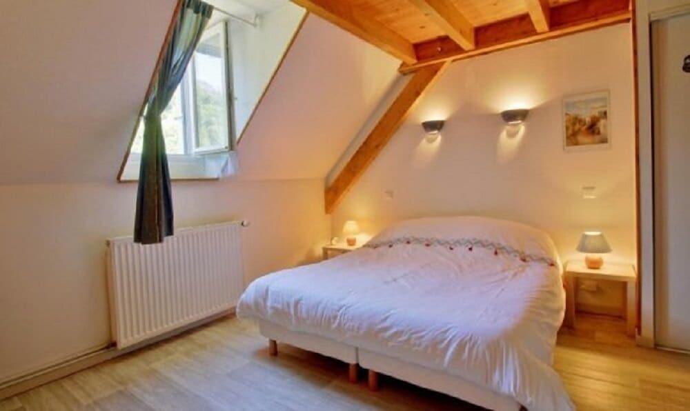 Chambres d'Hôtes La Munia