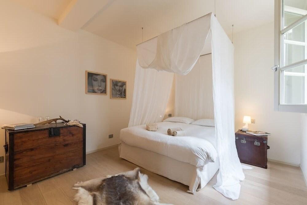 Luxury Boboli Terrace