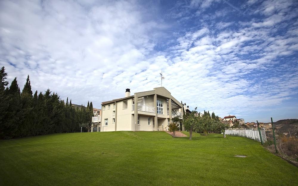 Ikustieder Vista Hermosa Country House