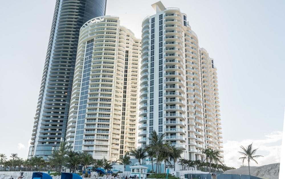 Marenas Private Apartments