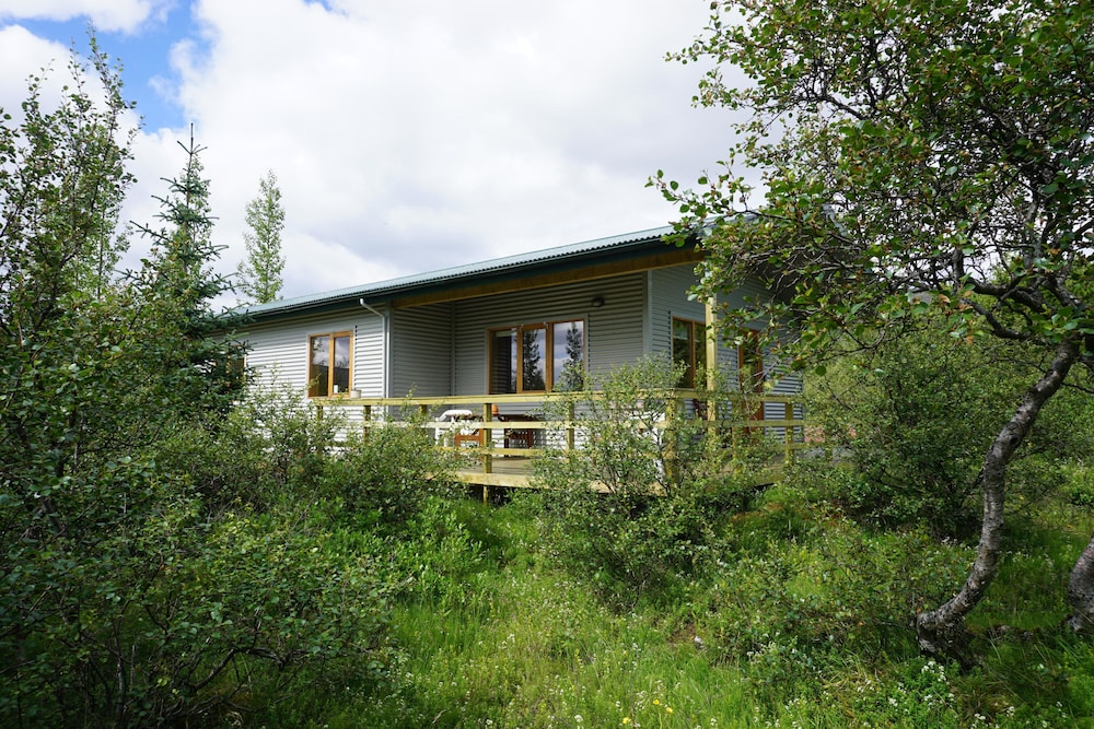Miðdalskot Cottages
