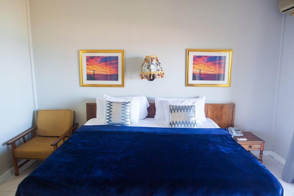 Caribic House Hotel