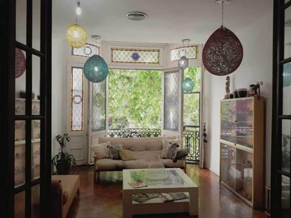 Casa Malala Hostel