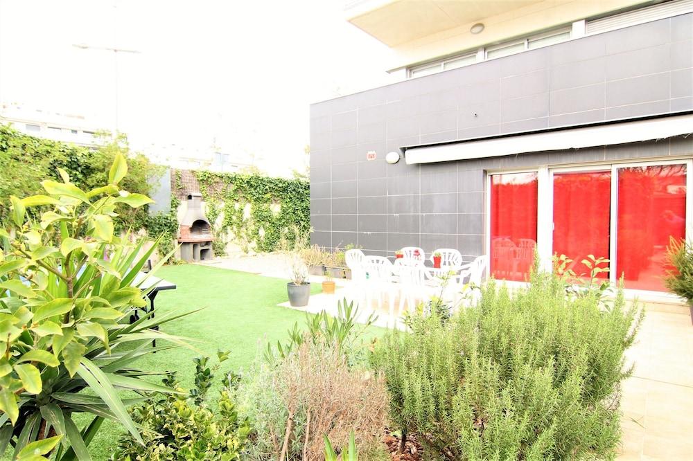 Apartament Paradise Sitges Rentals