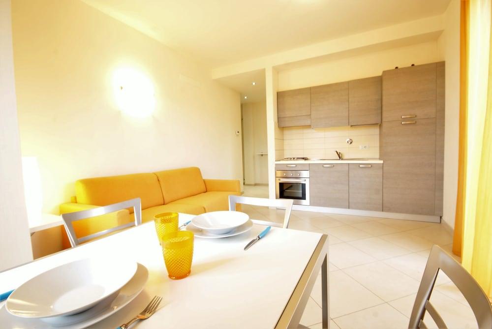 Appartamento Belsoggiorno